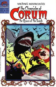Chronicles of Corum 06, The First, 1987