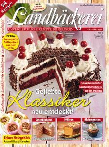 Landbäckerei - März-April 2020