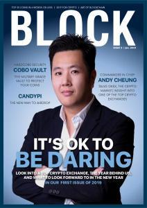 Block Journal - Issue 3 - January 2019