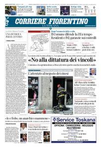 Corriere Fiorentino La Toscana – 08 agosto 2020