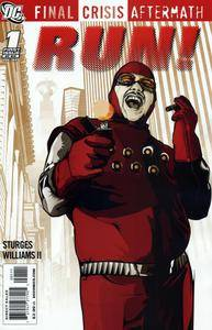 Final Crisis Aftermath - Run 01 (of 06) (2009)