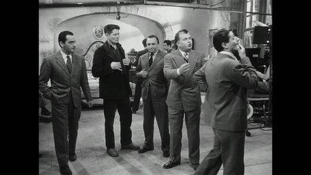 La Signora senza Camelie (1953)