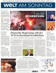 Welt am Sonntag Berlin - 13. Mai 2018