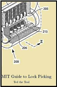Theodore T. Tool - MIT Guide to Lock Picking [Repost]
