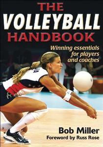 The Volleyball Handbook [Repost]