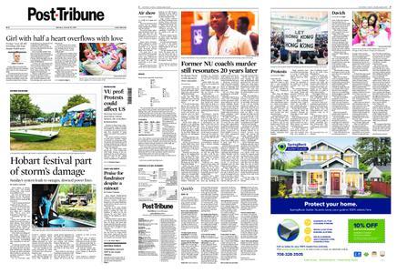 Post-Tribune – August 19, 2019
