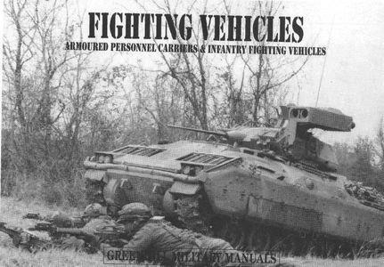 Fighting Vehicles: Armoured Personnel Carriers & Infantry Fighting Vehicles