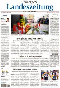 Thüringische Landeszeitung – 21. Februar 2020