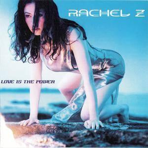 Rachel Z - Love Is The Power (1998) {GRP} **[RE-UP]**