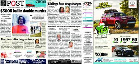The Guam Daily Post – December 20, 2017