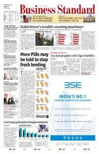 Business Standard - May 14, 2018