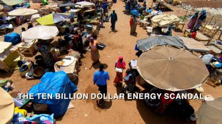 BBC - Panorama: The $10 Billion Energy Scandal (2019)