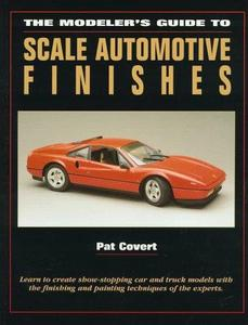 The Modeler's Guide to Scale Automotive Finishes (Repost)
