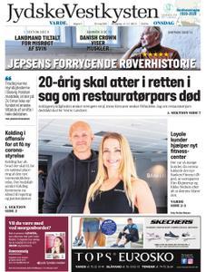 JydskeVestkysten Varde – 20. maj 2020