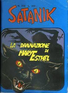 Satanik - 208