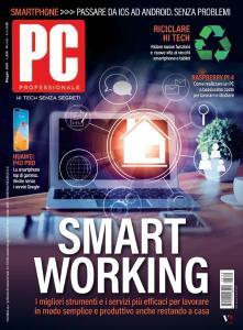 PC Professionale N.350 - Maggio 2020