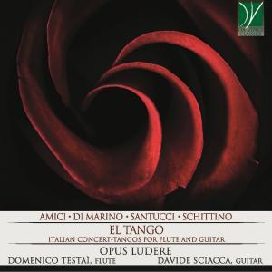 Domenico Testai - Amici, Di Marino, Santucci, Schittino: El Tango (2019)