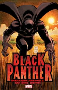 Black Panther-Who Is The Black Panther 2009 Digital F Kileko