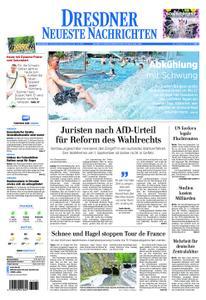 Dresdner Neueste Nachrichten - 27. Juli 2019