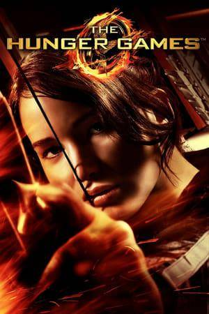 The Hunger Games (2012) [10 bit]