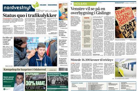 Nordvestnyt Holbæk Odsherred – 12. december 2018