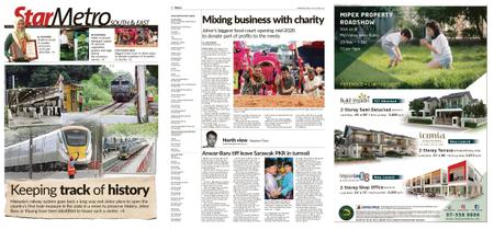 The Star Malaysia - Metro South & East – 29 November 2019