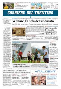 Corriere del Trentino – 20 novembre 2018