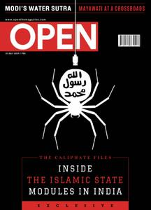 Open Magazine - July 16, 2019