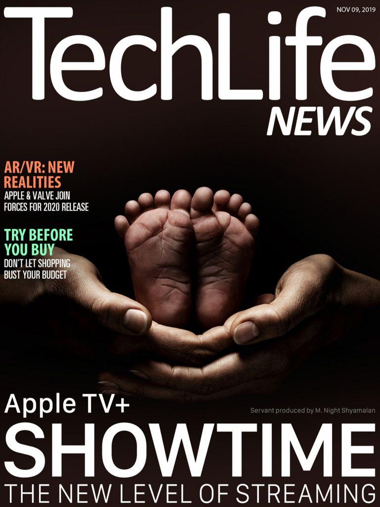 Techlife News - November 09, 2019