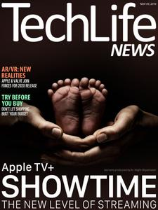 Techlife News - November 09, 2019