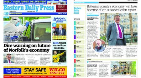 Eastern Daily Press – May 01, 2020