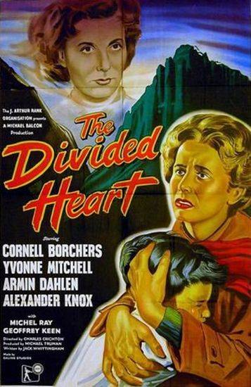 The Divided Heart (1954)