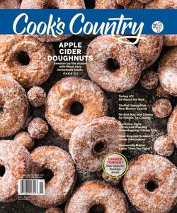 Cook's Country - October 2019