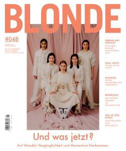 Blonde - Nr.1 2020