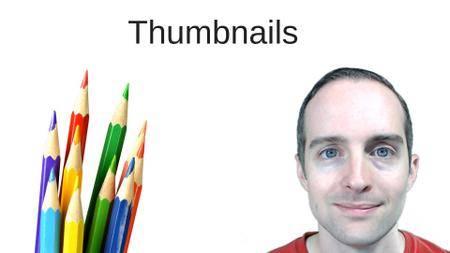 Fast and Beautiful Thumbnail Design