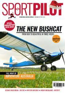 Sport Pilot - December 2017