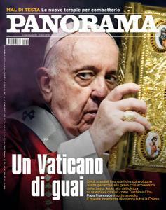 Panorama Italia N.33 - 12 Agosto 2020