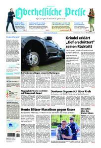 Oberhessische Presse Hinterland - 03. April 2019