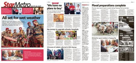The Star Malaysia - Metro South & East – 22 October 2019