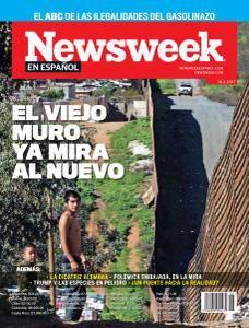 Newsweek en Español - 10 Febrero 2017