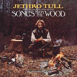 Jethro Tull - Songs From The Wood (40th Anniversary Edition) [Steven Wilson Remix] (1977/2017) [Official Digital Download 24/96