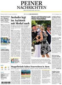 Peiner Nachrichten - 02. Juli 2018