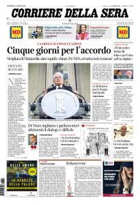Corriere della Sera – 23 agosto 2019