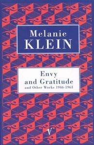 Envy and Gratitude and Other Works, 1946-1963