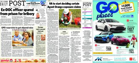 The Guam Daily Post – January 03, 2020