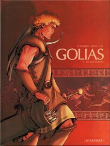 Golias - 4 Volumes