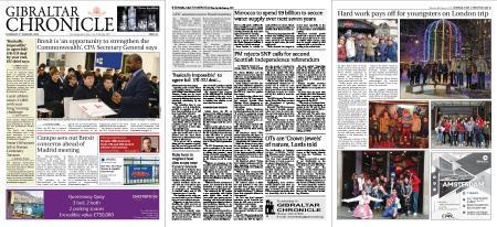 Gibraltar Chronicle – 09 January 2020