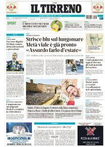 Il Tirreno Livorno - 3 Luglio 2018