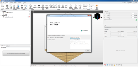 Autodesk Netfabb Ultimate 2020 R2 (x64)