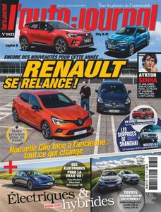 L'Auto-Journal - 25 avril 2019